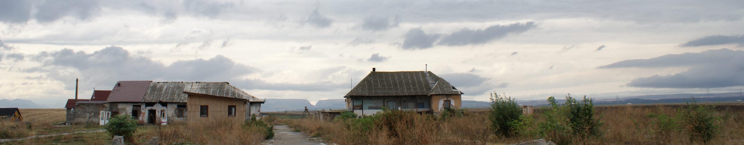 Lost Romania